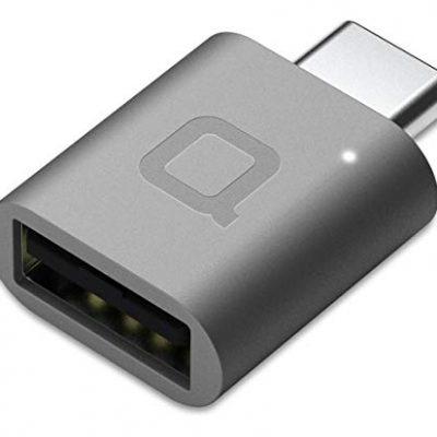 Adaptador USB Tipo C a USB 3.0