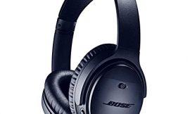 Bose QuietComfort 35 II – Auriculares Inalámbricos (Bluetooth)