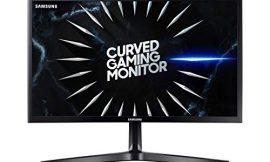 """Samsung C24RG52 – Monitor Curvo Gaming de 24"""" Full HD (1920×1080)"""