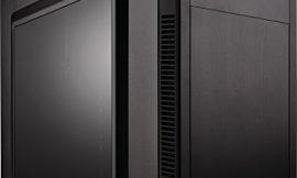 Corsair Carbide 100R – Caja de PC, Mid-Tower ATX, Ventana Lateral, Negro