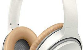 Bose SoundLink II – Auriculares Supraurales Bluetooth con Micrófono