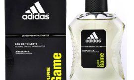 Adidas Pure Game 100ml. por sólo 3,99 euros.
