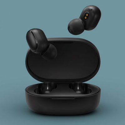Redmi AirDots 2, auriculares Bluetooth con sistema de manos libres por 13€.