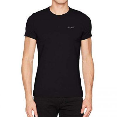Camiseta Pepe Jeans Original Basic por sólo 9,99€ (PVP 19,99€)