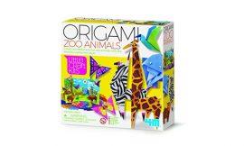 ¡Chollazo! Little Craft Origami Zoo Animales por sólo 4,95€ (antes 12,29€)