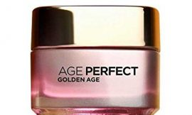 L'Oreal Paris Age Perfect, crema hidratante Golden Age de 50 ml desde sólo 6,46€.