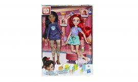 ¡Chollazo! Princesas Ariel & Pocahontas por sólo 16,50€ (antes 32,99€)