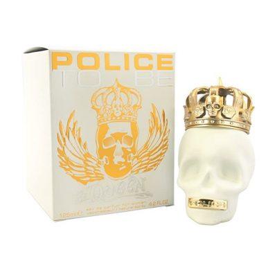 ¡Chollo! Agua de perfume Police To Be The Queen por sólo 16,55€ (antes 37,72€)