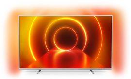 Smarttv Philips 50PUS6724/12, 50″ UHD 4K, Ambilight 3, Dolby Vision Atmos por 319 euros y más modelos en oferta.