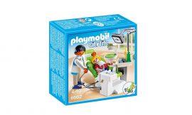 ¡Oferta del día! Playmobil Dentista con Paciente 6662 por sólo 7,99€