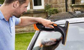 Limpiador eléctrico de ventanas inalámbrico Tacklife, 2200mAh por 34,39€ antes 42,99€.