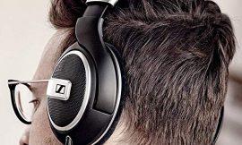 Auriculares abiertos Sennheiser HD 599 por 82,59€ antes 199€.
