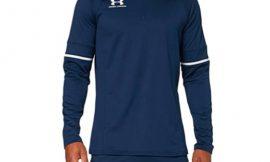 Camiseta Técnica Under Armour Challenger III Midlayer para hombre desde sólo 18,79€.