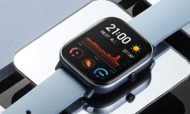 Amazfit GTS, con NFC y hasta 14 días de autonomía por sólo 90,83€ desde Amazon.