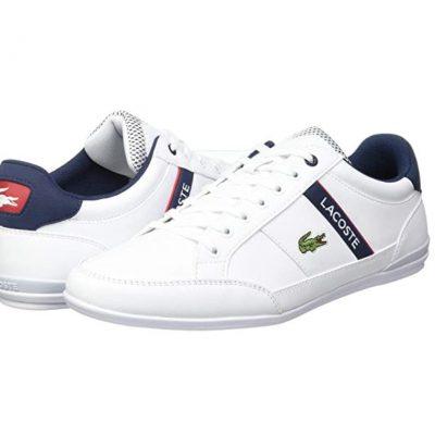 ¡Descuentazo! Zapatillas Lacoste Chaymon por sólo 54€ (PVP 119€)