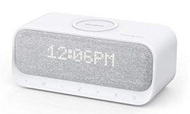 Soundcore Wakey – Altavoz Bluetooth para Samsung Galaxy, con tecnología de carga rápida de 10 W