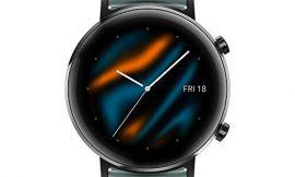 Huawei Watch GT 2 Sport – Smartwatch con Caja de 42 mm, Hasta 1 Semana de Batería