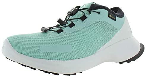 Salomon Sense Feel GTX W, Zapatillas de Running para Asfalto para Mujer