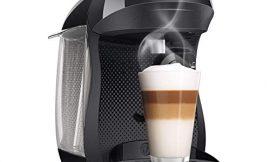 Bosch TAS1002 TASSIMO Happy Cafetera de cápsulas, 1400 W