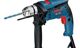 Bosch Professional GSB 13 RE – Taladro percutor (600 W, 0 – 2800 rpm)