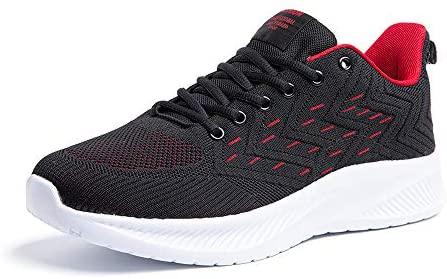 En este momento estás viendo Zapatillas de Running Hombre Mujer Deportivas Casual Gimnasio Zapatos Ligero Transpirable Sneakers 34-47 EU