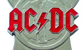 AC/DC abrebotellas, Acero