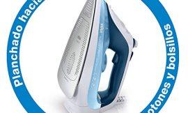 Braun Texstyle 7 SI7065BL Plancha, Potencia 2600 w