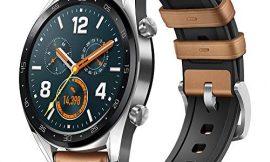 Huawei Watch GT Fashion – Reloj (TruSleep, GPS)