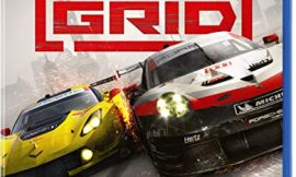 Grid Day One Edition PS4