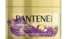 Mascarilla Pantene Pro-V Superalimento BB7 Fuerza y cuerpo para pelo dañado por 3,50€.