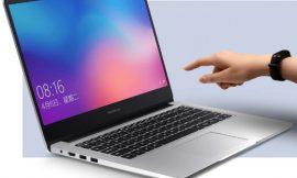 Xiaomi RedmiBook de 14 pulgadas, AMD Ryzen 7-3700U, Radeon RX Vega 10 Graphics, 8GB RAM, 256GB SSD, por 509€ con cupón descuento.
