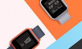 Smartwatch deportivo Amazfit Bip Internacional por 39,90€ desde Amazon.