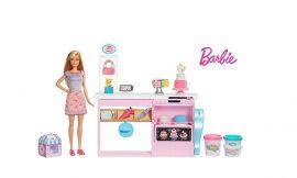 ¡Chollo! Barbie y su pastelería por sólo 23,49€ (antes 35€)