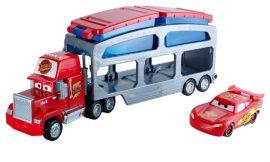 Camión Mack Color Change De Disney Cars con vehículo de Rayo McQueen por sólo 16,99€