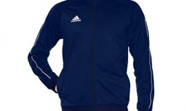 Chaqueta deportiva Adidas Core Eleven football tracksuit por sólo 19,99€.
