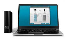 Disco duro externo de sobremesa de 6TB Elements Desktop por sólo 99,00 euros.