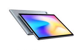 ¡Chollo! Tablet 10,1″ Teclast P20HD 4GB/64GB 4G LTE por sólo 111€