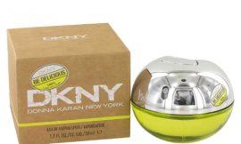 Agua de perfume Donna Karan DKNY Be Delicious de 100ml por sólo 25,95€.