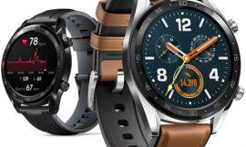 Huawei Watch GT en edición Sport con hasta un mes de autonomía por sólo 69 euros desde Amazon.