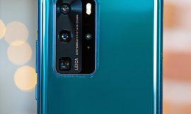Nuevo Huawei P40 8GB/128GB por sólo 465,99€ y P40 Lite E 4/64GB por 99€.