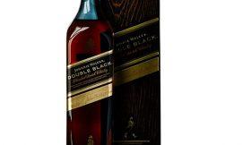 Oferta Black Friday! Whisky escocés Johnnie Walker Double Black de 700 mililitros por 21,99€.