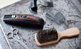 Oferta Black Friday! Kit para barbas Remington MB4046, con recortadora, tijeras, peine y tres peines guía por 34,99€