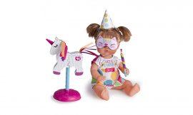 ¡Oferta del día! Nenuco Piñata por sólo 14,99€ (antes 24,95€)