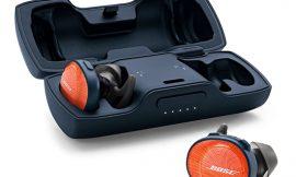 Oferta del día! auriculares  inalámbricos Bose SoundSport Free por 116,99€.