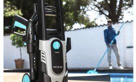 Hidrolimpiadora Cecotec HidroBoost 1400 EasyMove por 52,90€.