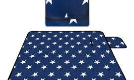 Manta de picnic impermeable 200 x 200cm por 16,99€ antes 33,99€.