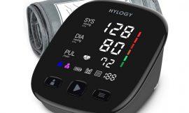 Tensiómetro de brazo con función semáforo por 19,19€ antes 29,99€.