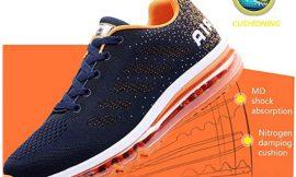 Zapatillas deportivas con cámara de aire unisex Running Air por 21,59€ antes 35,99€.