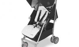 Silla de paseo Maclaren Techno XLR para niños recién nacidos hasta los 25 kg. por 259,99€. Antes 380€.