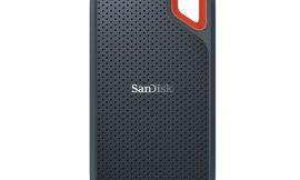 Oferta Black Friday! Sandisk Extreme Pro SSD 1TB, Externo portátil para Windows o Mac por sólo 143,99€.